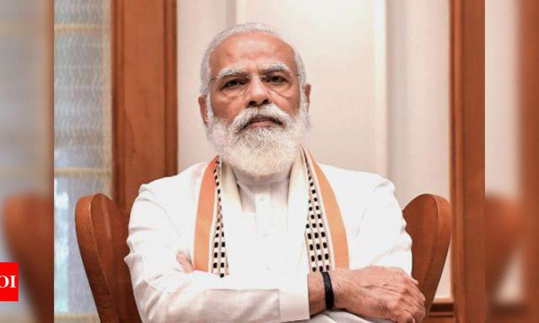 Prime Minister Modi will address the USISPF Leadership Summit  India News