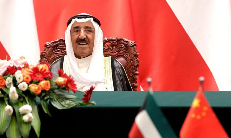 Sheikh Sabah Al-Ahmed Al-Sabah, Emir of Kuwait, dies at 91