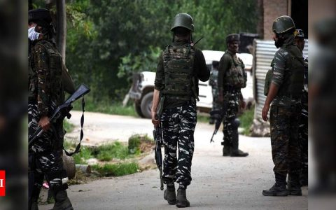 Shopkeepers' confrontation: Army officials will face disciplinary action India News