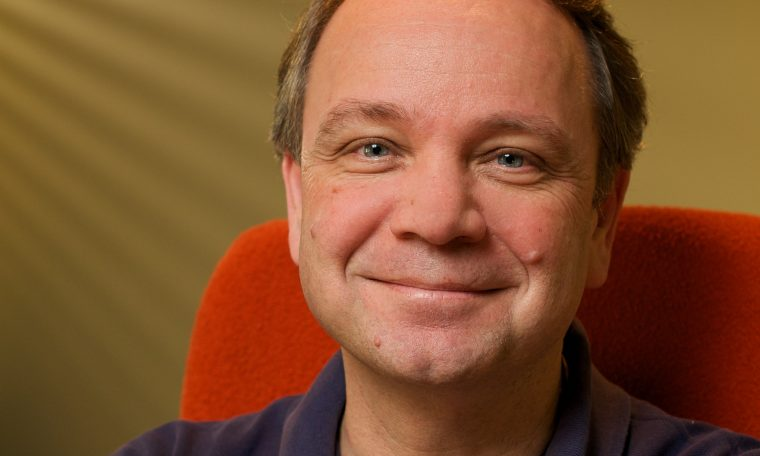 Sid Meier: 'There's a whole new generation of gamers who've grown up knowing games their entire life'