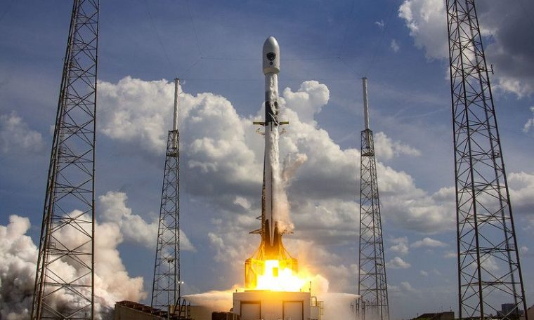 Space Force Okes uses SpaceX rocket for upcoming GPS satellite launch