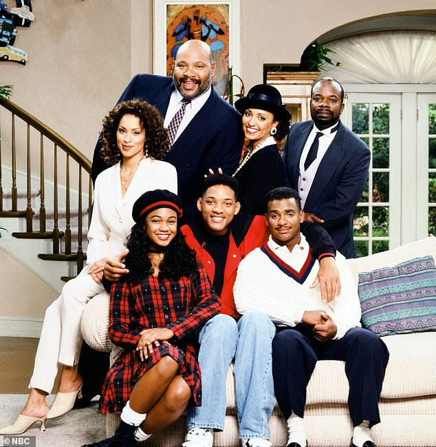 Excited? The Fresh Prince of Bel-Air cast - Karyn Parsons, Tatyana Ali, Will Smith, Daphne Maxwell Reid, Alfonso Ribeiro, Joseph Marcell, and DJ Jazzy Jeff - will reunite for a 30th anniversary special set to air around Thanksgiving on HBO Max