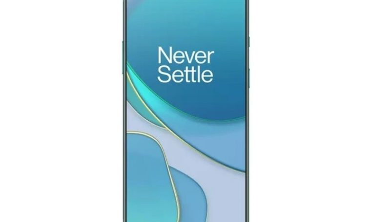 This may be our first look at the OnePlus 8T