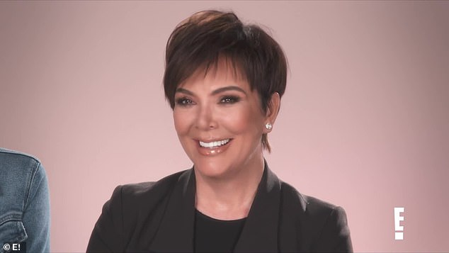 After 20 seasons on E, continuing the Kardashians, the series that brought the family to the headlines is set to end in January 2021.