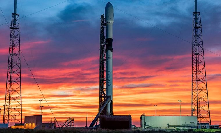 Watch SpaceX launch an updated Global Positioning System satellite for the US Space Force