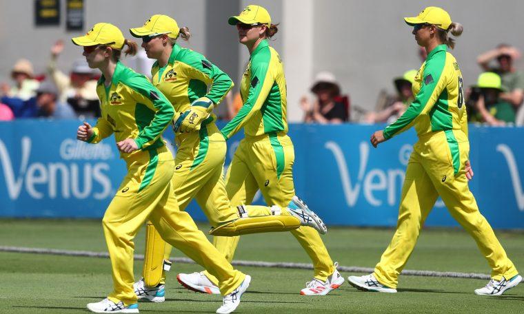 Lanning, spinners star as Australia beat White Ferns in 1st ODI