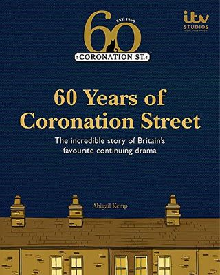 60 years of coronation by Abigail Camp