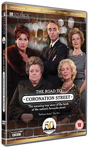 Road to Coronation Street [DVD]