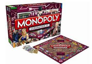 Monopoly: Crown Street Edition