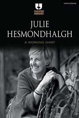 A Working Diary by Julie Hesmandlugh
