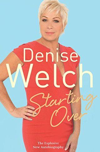 Over start by Dennis Welch