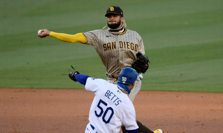 Padres vs Dodgers: NLDS Game 1 Live Stream, Watch TV Channels, ds Streams, Predictions, MLB Playoffs Online