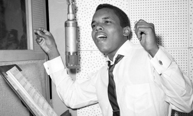 'I can clearly see now' Singer Johnny Nash has died: NPR