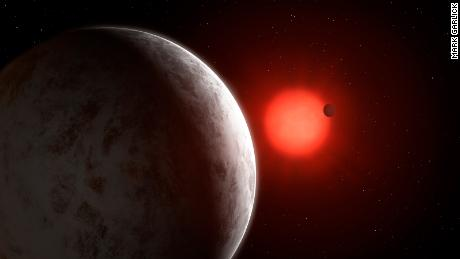 Astronomers find 11 stars 11 light-years away orbiting Super-Earth