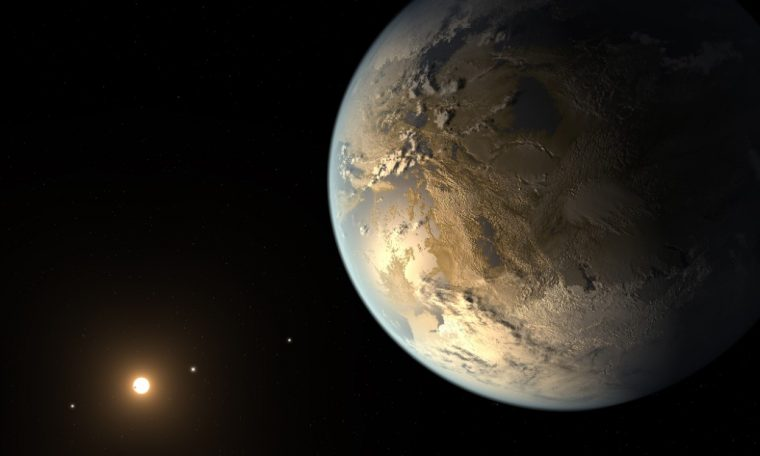 'SuperHabible' planets can be better for life than Earth