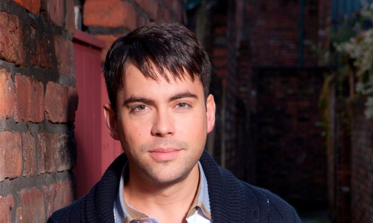 Dismissed former Coronation Street star Bruno Langley has released a single