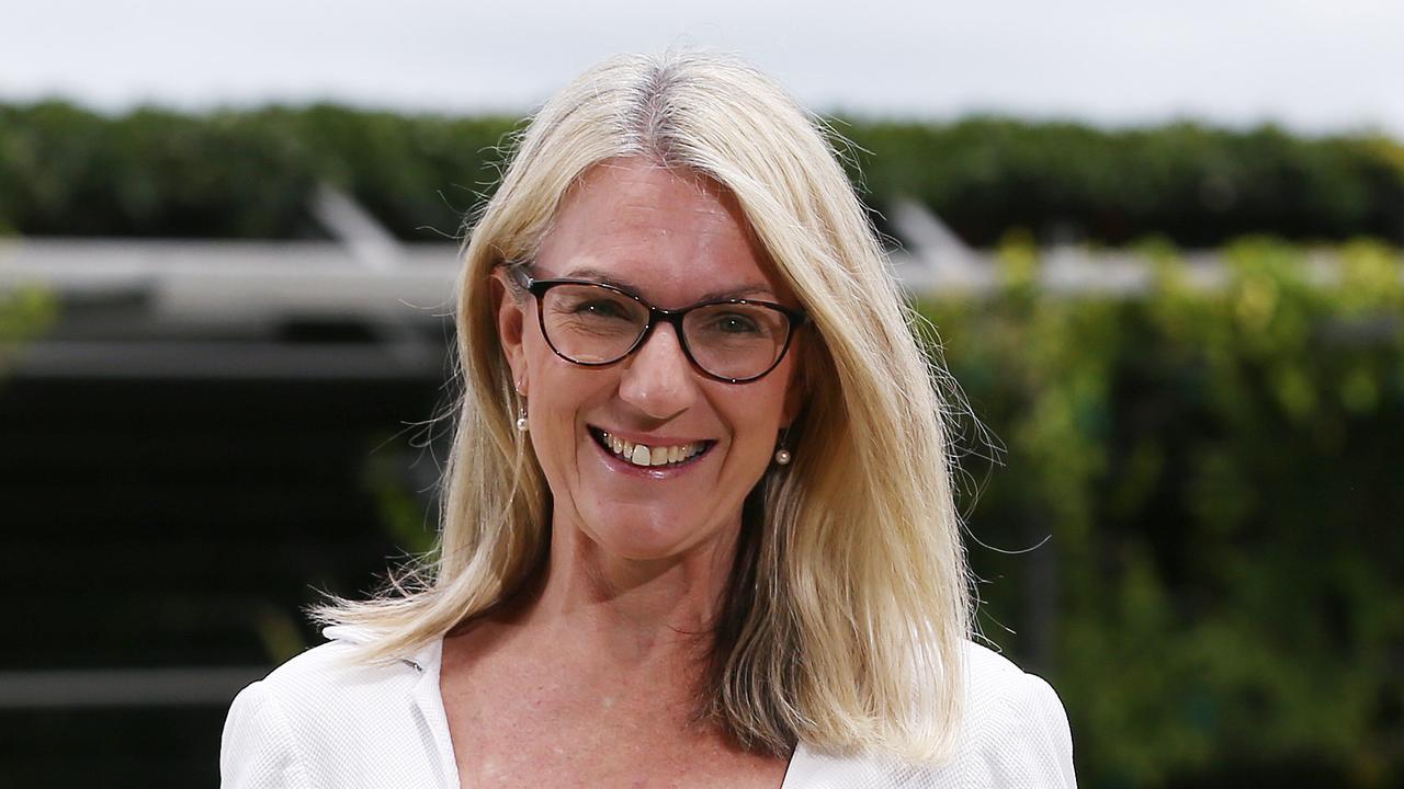 Baron River LNP candidate for Linda Cooper.  Picture: Brendan Radke