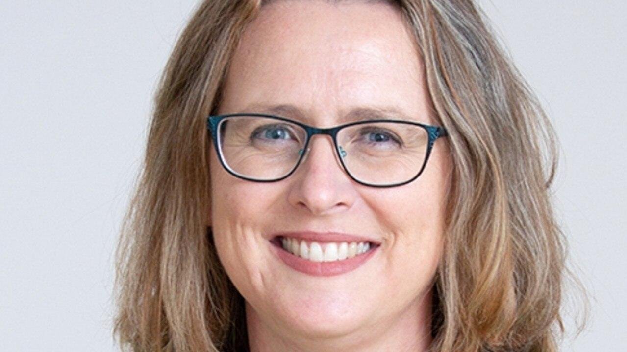 United Australia Party candidate for Baron River is Jenny Bray Brown.  Picture: Supplied