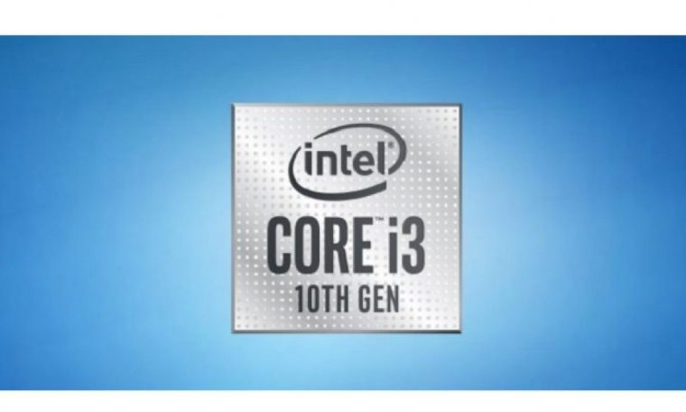 Intel launches the silent Core i3-10100F, ready to be the next budget gaming champion. Techniques / Instruments