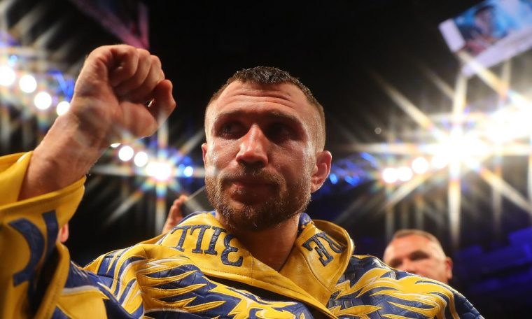 Preview: Lomachenko vs. Lopez in the 2020 boxing bout