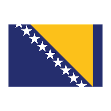 Badge Bosnia