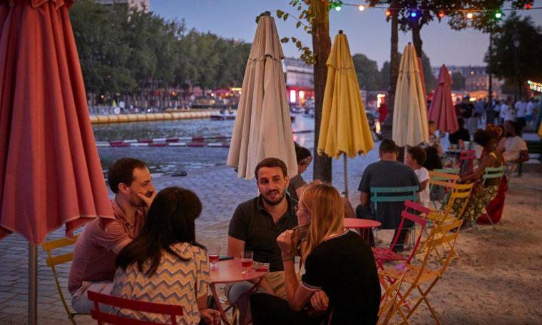 Paris curfew: European capitals introduce stricter rules as coronavirus cases rise