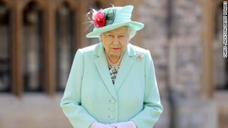 The Queen's real estate portfolio is being condemned by the epidemic.  The taxpayer will bail him out
