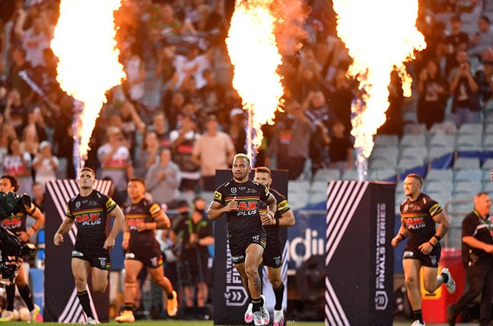 Final Grand Final tickets on sale this week