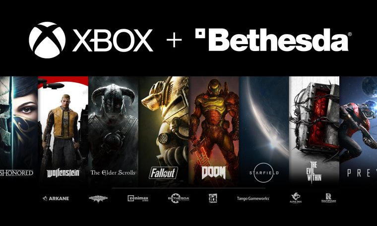 Xbox's Phil Spencer suggests uniqueness for future Bethesda titles