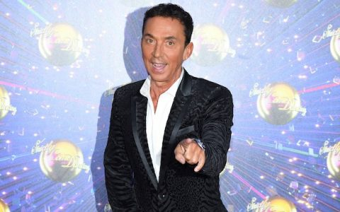 Strictly Dance 2020 | Where is Bruno Tonioli?