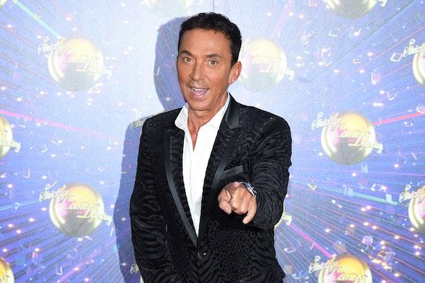 Strictly Dance 2020 |  Where is Bruno Tonioli?