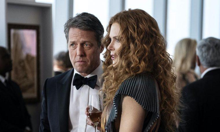 Undoing: Nicole Kidman returns to HBO to capture new psychological thriller