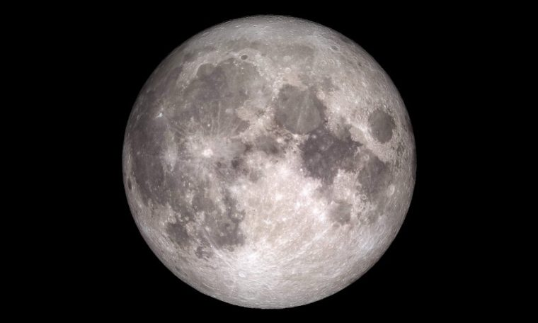 NASA will unveil the 'exciting' Moon Discovery on Monday at 9:30 p.m.  Weather Channel - Weather Channel Articles