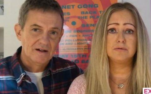 Matthew. Wright's wife Amelia 'emotionally traumatized' after scary obesity