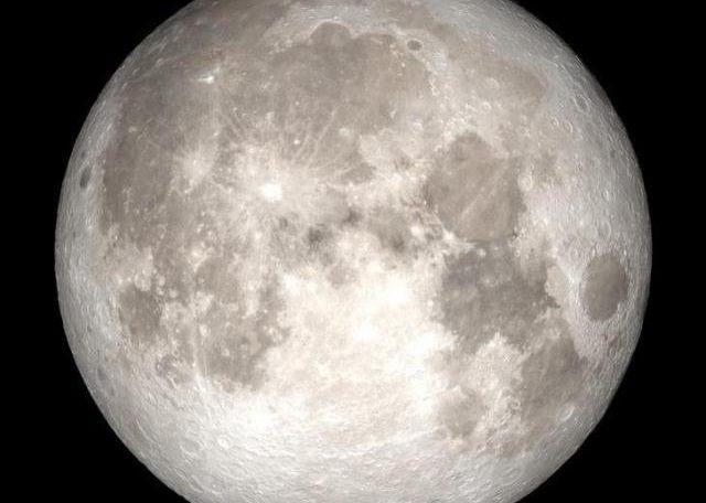 Little moon on Halloween and an extra hour of sleep :: WRAL.com