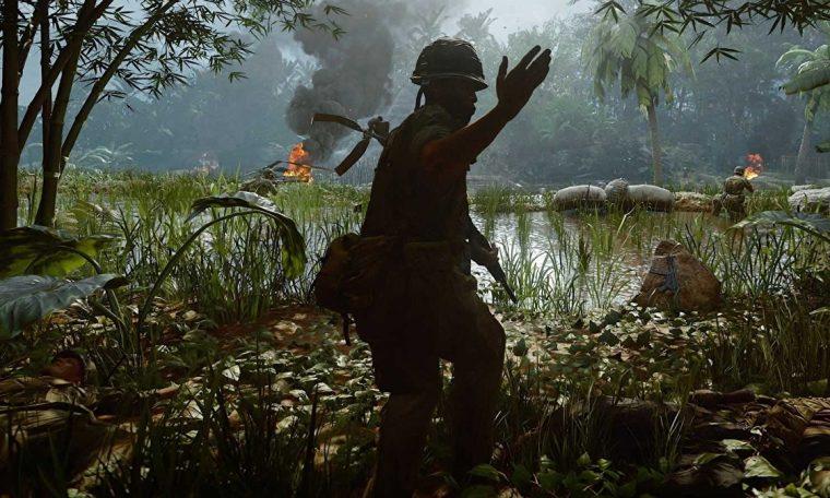 Black Ops Cold War PC ਤੱਕ is up to 250 GB on Eurogamernet