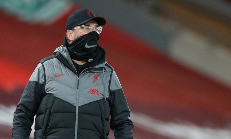 Jugan Klopp sets 40-year-old Bob Paisley's record in Liverpool's win over West Ham