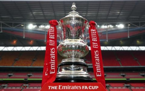 Colchester United will host the Marines in the first round of the FA Cup