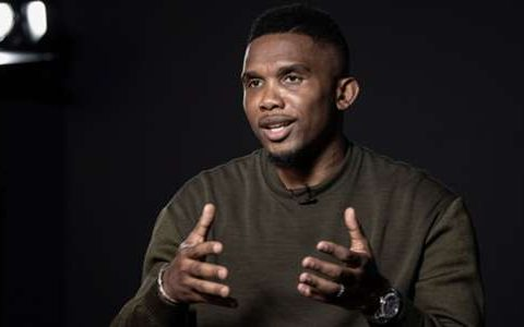Eto'o expects dramatic game between Real Madrid and Barcelona despite fan ban