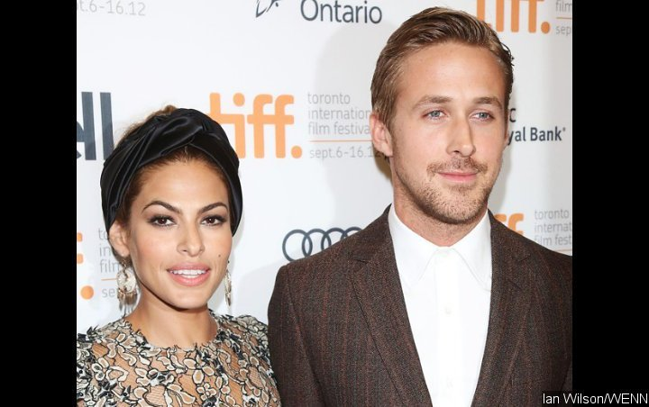 Eva Mendes loves spending time with husband Ryan Gosling