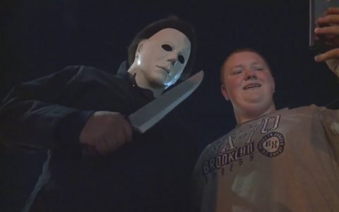 Facebook Trends: Tracking Dozens of Michael Myers from Halloween in Cass County. FOX 4 Kansas City WDAF-TV