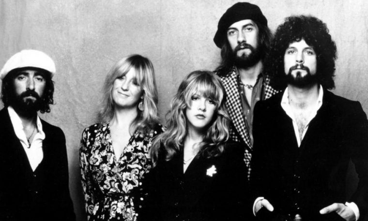 Fleetwood Mac's 'Dreams' Tenant Chart after Lip-Sink TickTock Video