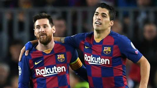 'I felt Messi's pain' - Suarez opened up after disappointing Barcelona