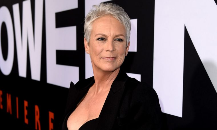 Jamie Lee Curtis says Halloween Kills is a masterpiece