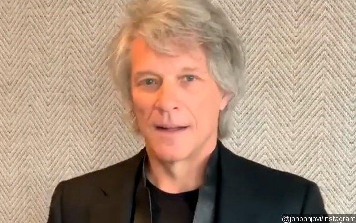 Jon Bon Jovi takes his music to another level in new album