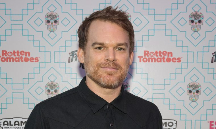 Michael was.  Hall will reprise his role as Dexter in a new series