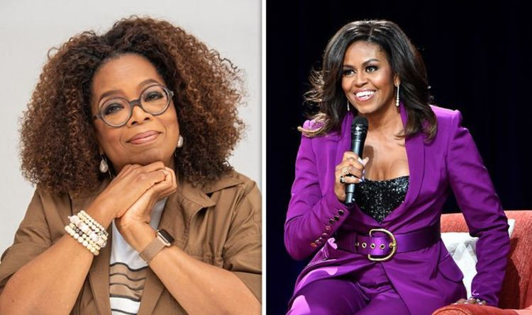 Michelle Obama's Oprah Winfrey interview revealed a terrible windfall. World | News