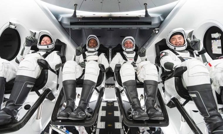 SpaceX and NASA delay Crew-1 launch until November 2020