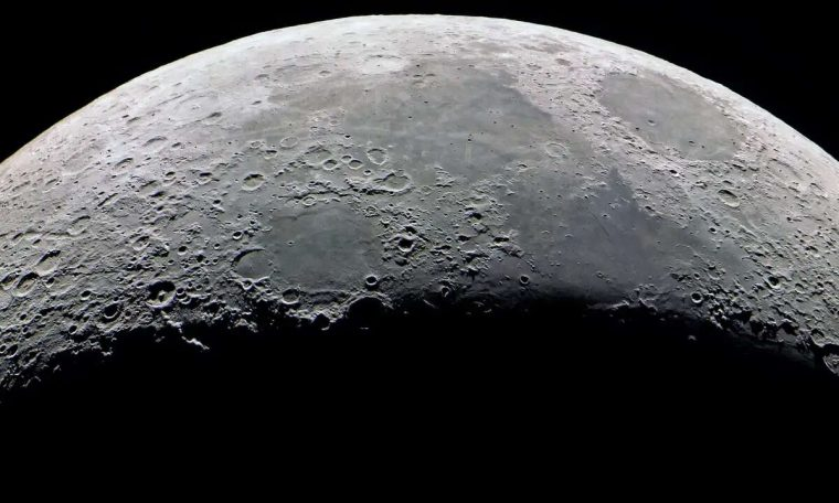 NASA has revealed that they have found water on the moon