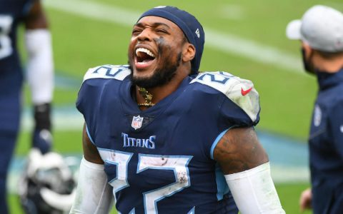 NFL Week 6 Notes: Derrick Henry Shows Why He's A RB With So Much Money, Patriot Needs Practice And Much More